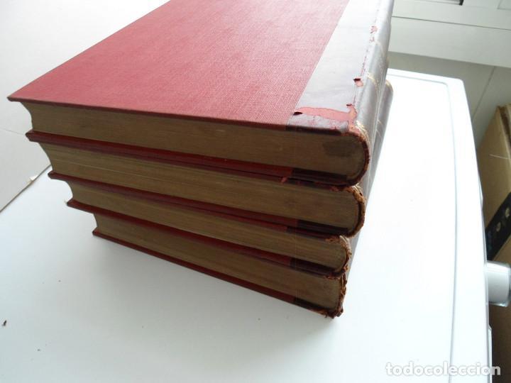 Libros antiguos: LA GUERRA ILUSTRADA - CRONICA DE LA GUERRA EUROPEA - AUGUSTO RIERA - EDIT. SEGUI - 1920 - 5 TOMOS - Foto 4 - 123552175