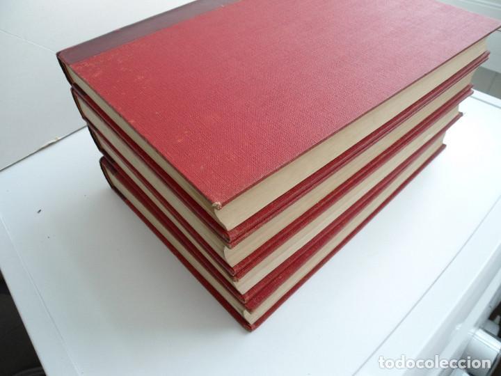 Libros antiguos: LA GUERRA ILUSTRADA - CRONICA DE LA GUERRA EUROPEA - AUGUSTO RIERA - EDIT. SEGUI - 1920 - 5 TOMOS - Foto 5 - 123552175