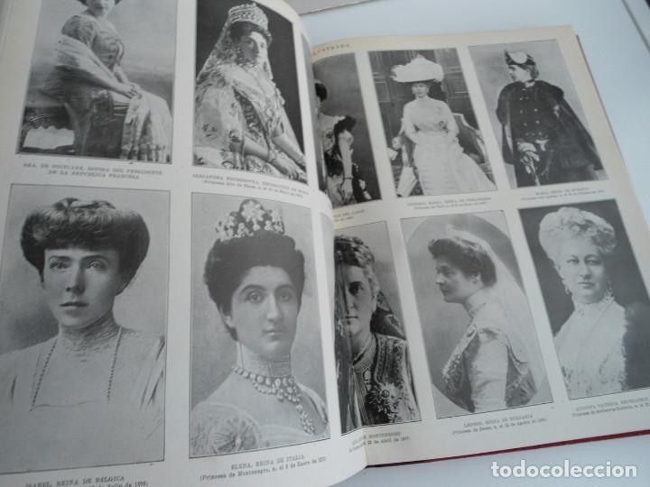 Libros antiguos: LA GUERRA ILUSTRADA - CRONICA DE LA GUERRA EUROPEA - AUGUSTO RIERA - EDIT. SEGUI - 1920 - 5 TOMOS - Foto 35 - 123552175