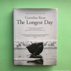 Libros antiguos: THE LONGEST DAY, CORNELIUS RYAN. Lote 133370450