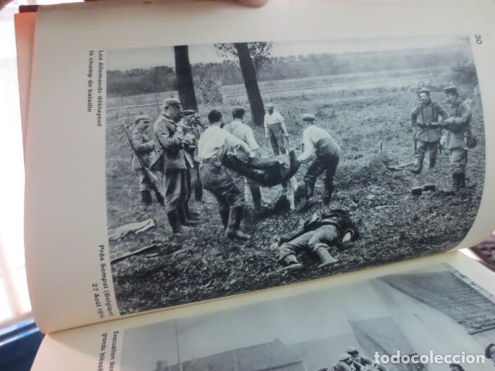 Libros antiguos: CE QUILS ONT VU EDIT ERNEST FLAMMARION AÑO 1930 - Foto 4 - 133380362
