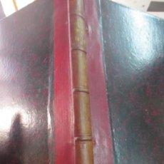 Libros antiguos: CE QU'ILS ONT VU EDIT ERNEST FLAMMARION AÑO 1930. Lote 133380362