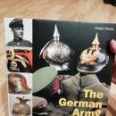 Libros antiguos: THE GERMAN ARMY IN THE FIRST WORLD WAR JÜRGEN KRAUS. Lote 135837922