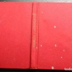 Libros antiguos: DIRIGIBLES Y AEROPLANOS, M MORENO CARACCIOLO, 1923. Lote 137942926