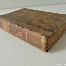 Libros antiguos: EL BUQUE FANTASMA 1930 1° EDICIÓN TAPAS PIEL KARL SPINDLER. Lote 139879621