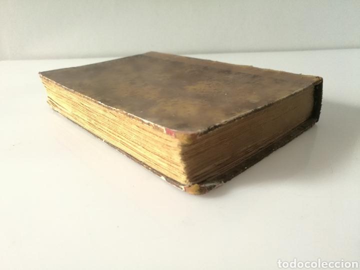 Libros antiguos: EL BUQUE FANTASMA 1930 1° EDICIÓN TAPAS PIEL KARL SPINDLER - Foto 2 - 139879621