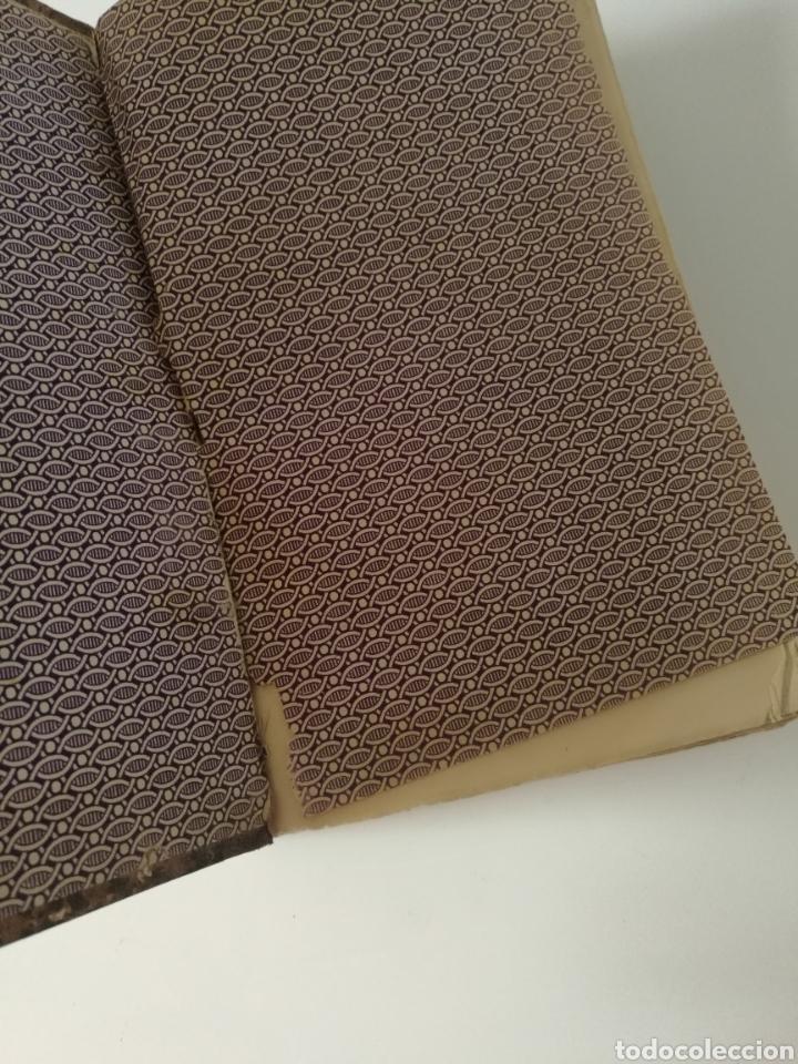Libros antiguos: EL BUQUE FANTASMA 1930 1° EDICIÓN TAPAS PIEL KARL SPINDLER - Foto 3 - 139879621