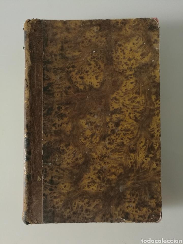 Libros antiguos: EL BUQUE FANTASMA 1930 1° EDICIÓN TAPAS PIEL KARL SPINDLER - Foto 6 - 139879621