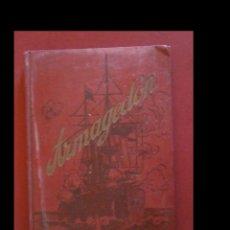 Libros antiguos: ARMAGEDON Y EL REINADO DE LA PAZ. Lote 147484066