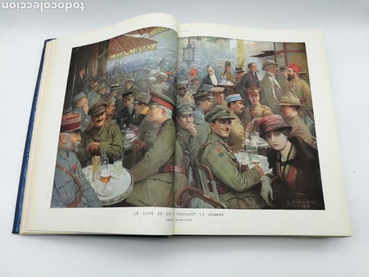Libros antiguos: L'illustration primera guerra mundial 1918 - Foto 5 - 147526110