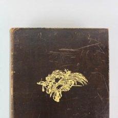 Libros antiguos: L-5250 MEMORIAL DES ALLIES, EJEMPLAR M.JOSE MOUSCH AGENT CONSULAIRE DE FRANCE, FACSIMIL 1315.. Lote 150087598