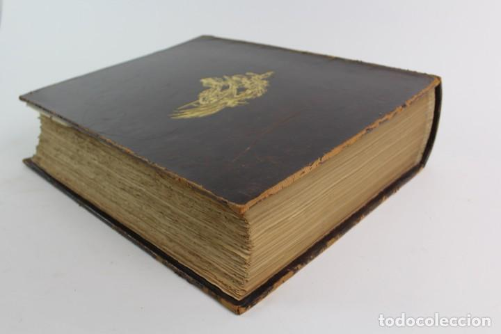 Libros antiguos: *L-5250 MEMORIAL DES ALLIES, EJEMPLAR M.JOSE MOUSCH AGENT CONSULAIRE DE FRANCE, FACSIMIL 1315. - Foto 4 - 150087598