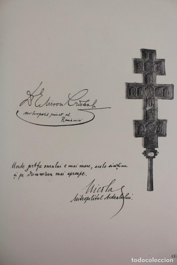 Libros antiguos: *L-5250 MEMORIAL DES ALLIES, EJEMPLAR M.JOSE MOUSCH AGENT CONSULAIRE DE FRANCE, FACSIMIL 1315. - Foto 33 - 150087598