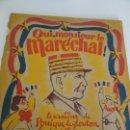 Libros antiguos: OUI, MONSIEUR LE MARÉCHAL - ONCLE SEBASTIEN - SEGUNDA GUERRA MUNDIAL. Lote 154983630