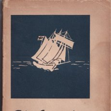 Libros antiguos: HELLMUTH VON MÜCKE: EL AYESHA. MADRID, 1918. PRIMERA GUERRA MUNDIAL. Lote 163018478