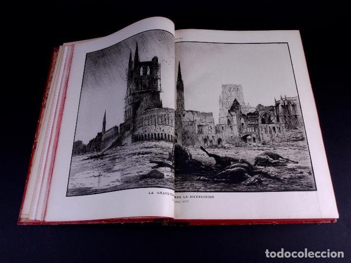 Libros antiguos: LILLUSTRATION. TOMO 146. PARIS 1915 - Foto 6 - 169205708