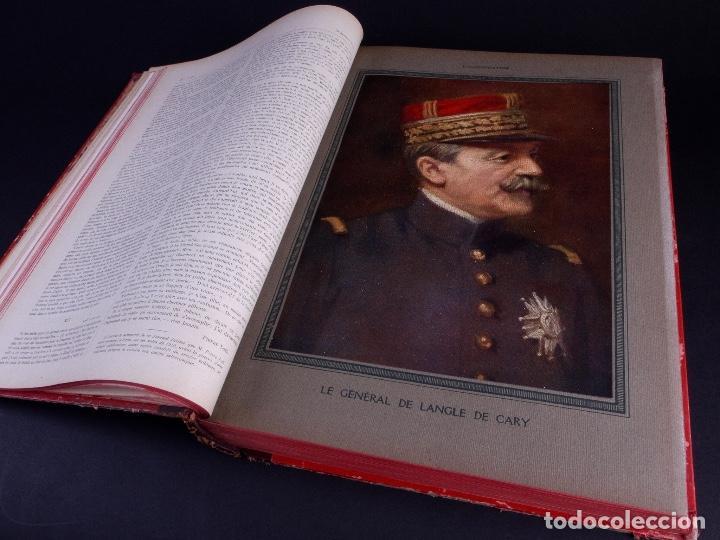 Libros antiguos: LILLUSTRATION. TOMO 146. PARIS 1915 - Foto 7 - 169205708