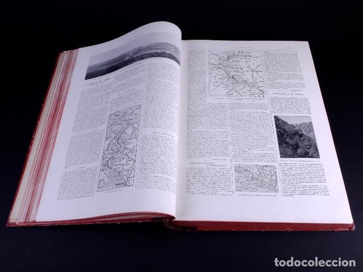 Libros antiguos: LILLUSTRATION. TOMO 146. PARIS 1915 - Foto 8 - 169205708