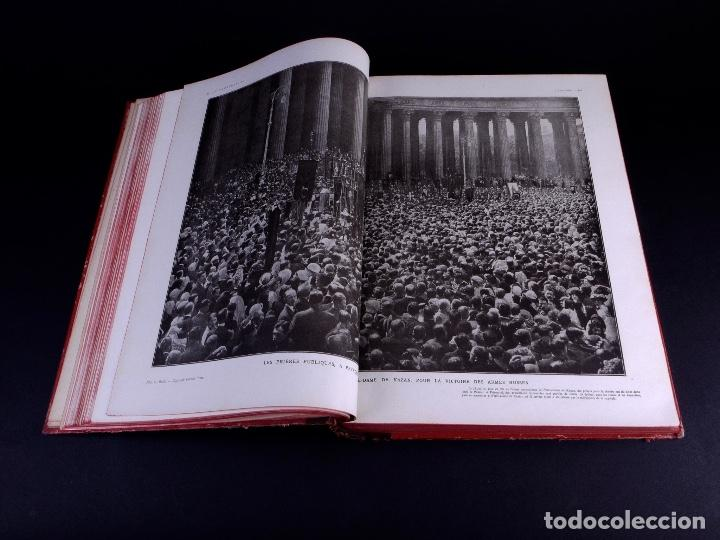 Libros antiguos: LILLUSTRATION. TOMO 146. PARIS 1915 - Foto 9 - 169205708