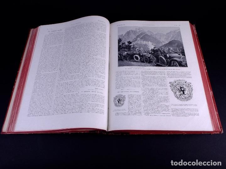 Libros antiguos: LILLUSTRATION. TOMO 146. PARIS 1915 - Foto 12 - 169205708