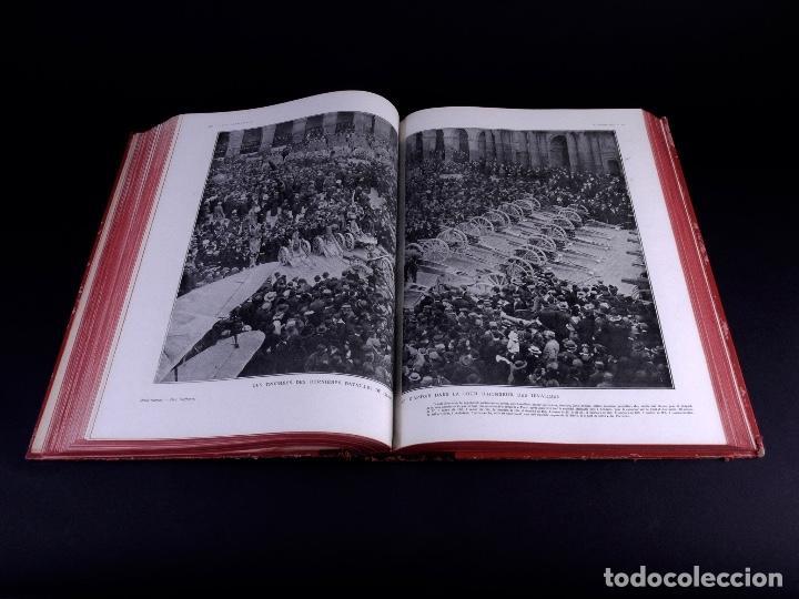 Libros antiguos: LILLUSTRATION. TOMO 146. PARIS 1915 - Foto 16 - 169205708