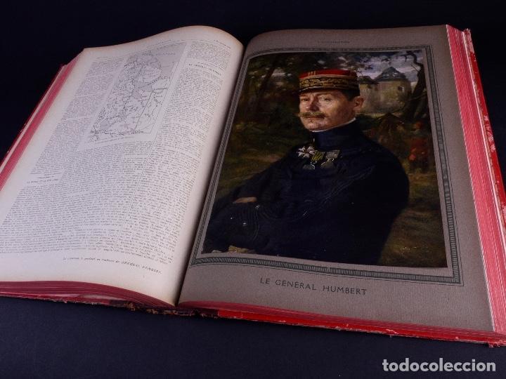 Libros antiguos: LILLUSTRATION. TOMO 146. PARIS 1915 - Foto 17 - 169205708