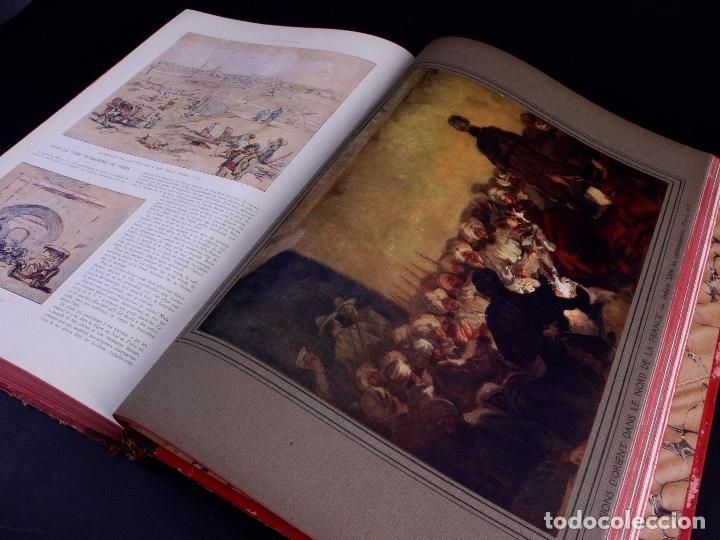 Libros antiguos: LILLUSTRATION. TOMO 146. PARIS 1915 - Foto 18 - 169205708