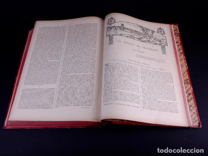Libros antiguos: LILLUSTRATION. TOMO 146. PARIS 1915 - Foto 19 - 169205708