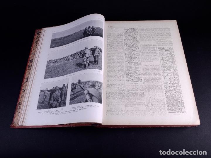 Libros antiguos: LILLUSTRATION. TOMO 148. PARIS 1916 - Foto 7 - 169206680