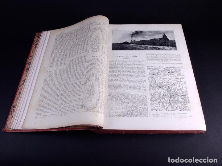 Libros antiguos: LILLUSTRATION. TOMO 148. PARIS 1916 - Foto 9 - 169206680