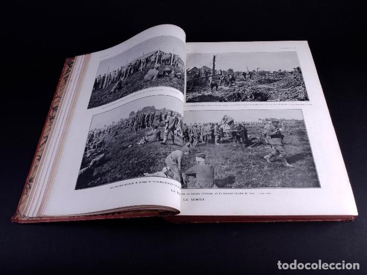 Libros antiguos: LILLUSTRATION. TOMO 148. PARIS 1916 - Foto 10 - 169206680