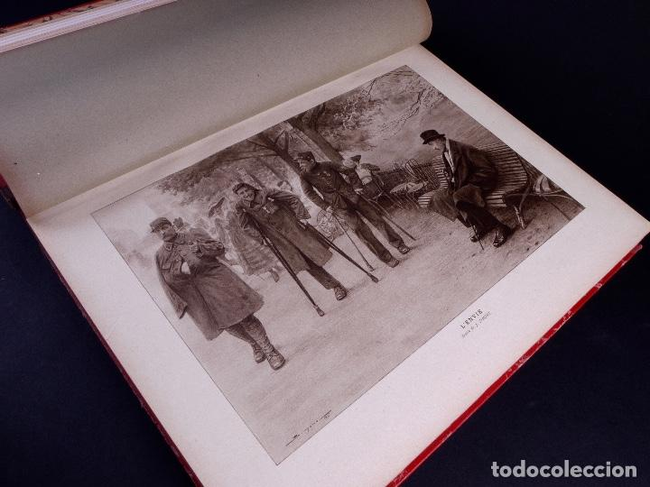 Libros antiguos: LILLUSTRATION. TOMO 148. PARIS 1916 - Foto 11 - 169206680