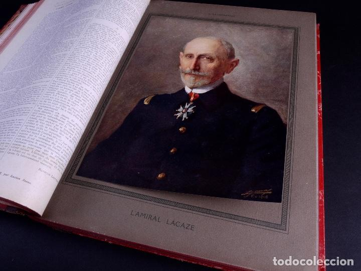 Libros antiguos: LILLUSTRATION. TOMO 148. PARIS 1916 - Foto 12 - 169206680