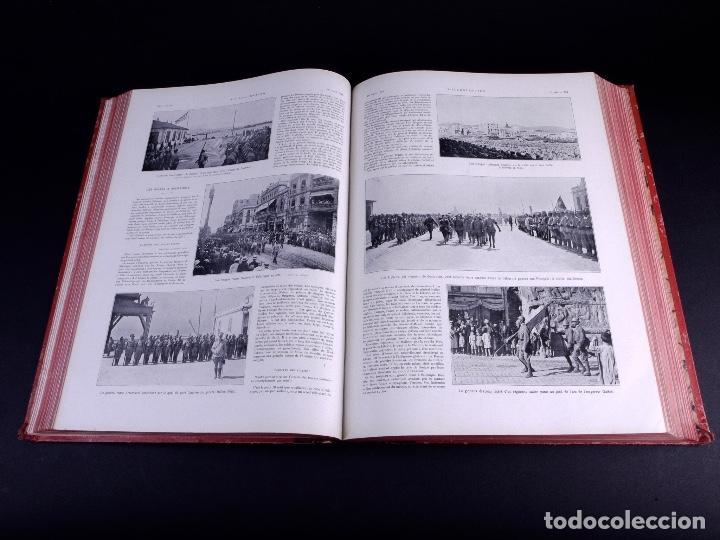 Libros antiguos: LILLUSTRATION. TOMO 148. PARIS 1916 - Foto 13 - 169206680
