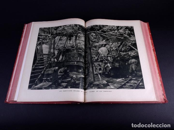 Libros antiguos: LILLUSTRATION. TOMO 148. PARIS 1916 - Foto 14 - 169206680