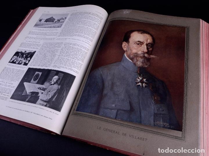 Libros antiguos: LILLUSTRATION. TOMO 148. PARIS 1916 - Foto 15 - 169206680