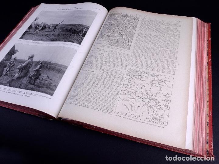 Libros antiguos: LILLUSTRATION. TOMO 148. PARIS 1916 - Foto 16 - 169206680