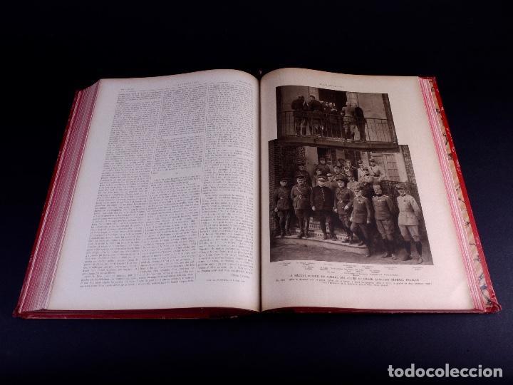 Libros antiguos: LILLUSTRATION. TOMO 148. PARIS 1916 - Foto 18 - 169206680