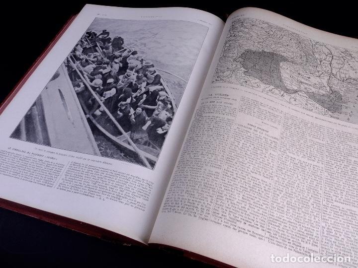 Libros antiguos: LILLUSTRATION. TOMO 148. PARIS 1916 - Foto 20 - 169206680