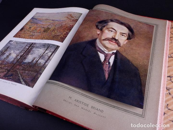 Libros antiguos: LILLUSTRATION. TOMO 148. PARIS 1916 - Foto 22 - 169206680