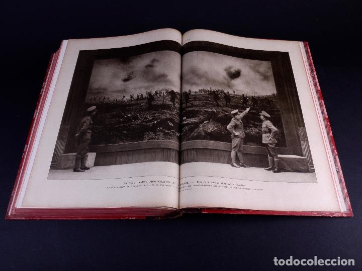 Libros antiguos: LILLUSTRATION. TOMO 150. PARIS 1917 - Foto 1 - 169207440