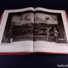 Libros antiguos: L'ILLUSTRATION. TOMO 150. PARIS 1917. Lote 169207440