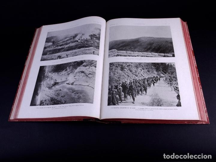 Libros antiguos: LILLUSTRATION. TOMO 150. PARIS 1917 - Foto 10 - 169207440