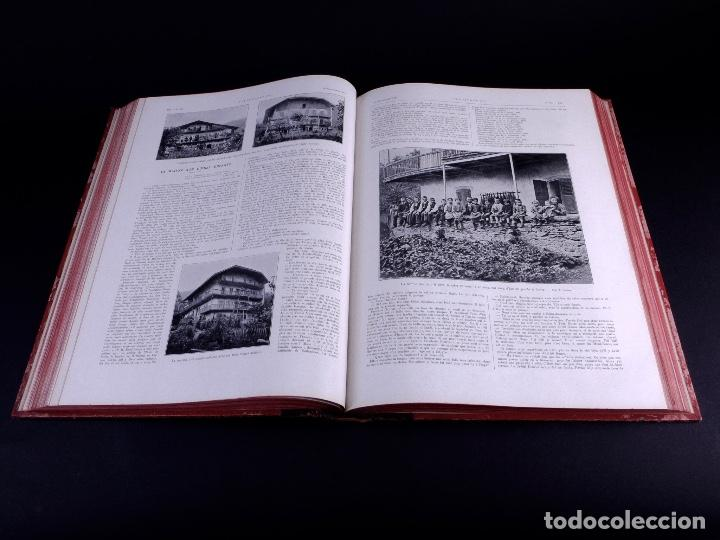 Libros antiguos: LILLUSTRATION. TOMO 150. PARIS 1917 - Foto 12 - 169207440