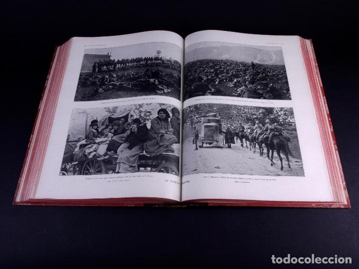 Libros antiguos: LILLUSTRATION. TOMO 150. PARIS 1917 - Foto 15 - 169207440