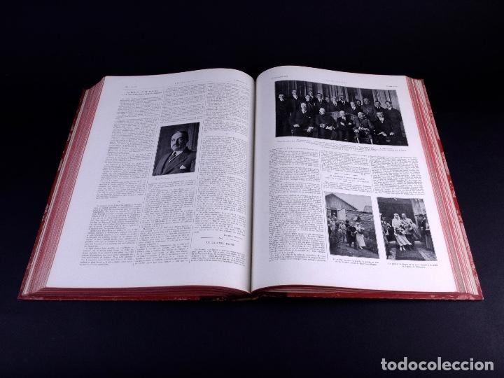 Libros antiguos: LILLUSTRATION. TOMO 150. PARIS 1917 - Foto 16 - 169207440