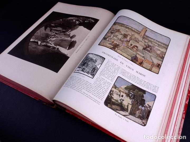 Libros antiguos: LILLUSTRATION. TOMO 150. PARIS 1917 - Foto 19 - 169207440