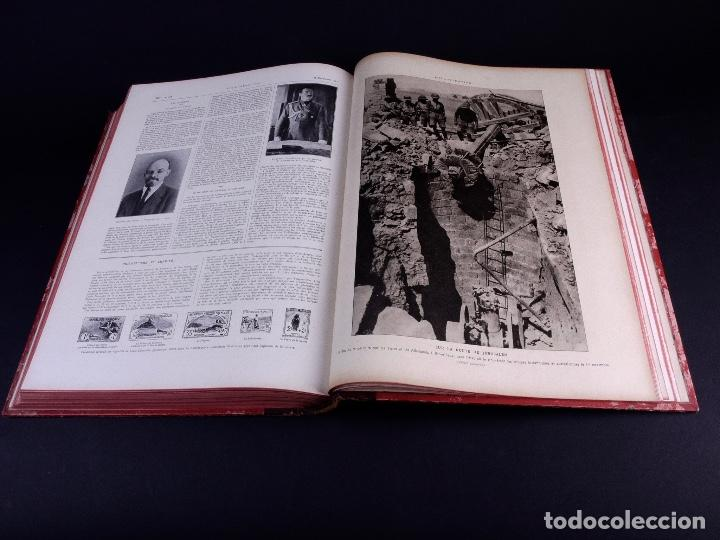 Libros antiguos: LILLUSTRATION. TOMO 150. PARIS 1917 - Foto 20 - 169207440