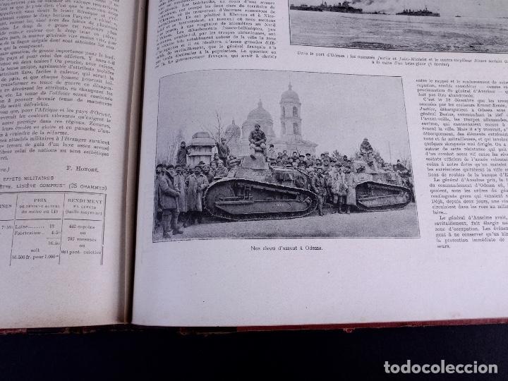 L'ILLUSTRATION. TOMO 153. PARIS 1919 (Libros antiguos (hasta 1936), raros y curiosos - Historia - Primera Guerra Mundial)