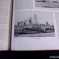 Libros antiguos: L'ILLUSTRATION. TOMO 153. PARIS 1919. Lote 169209548